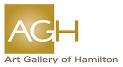 Art Gallery of Hamilton Logo