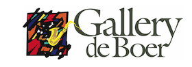 Gallery deBoer Logo